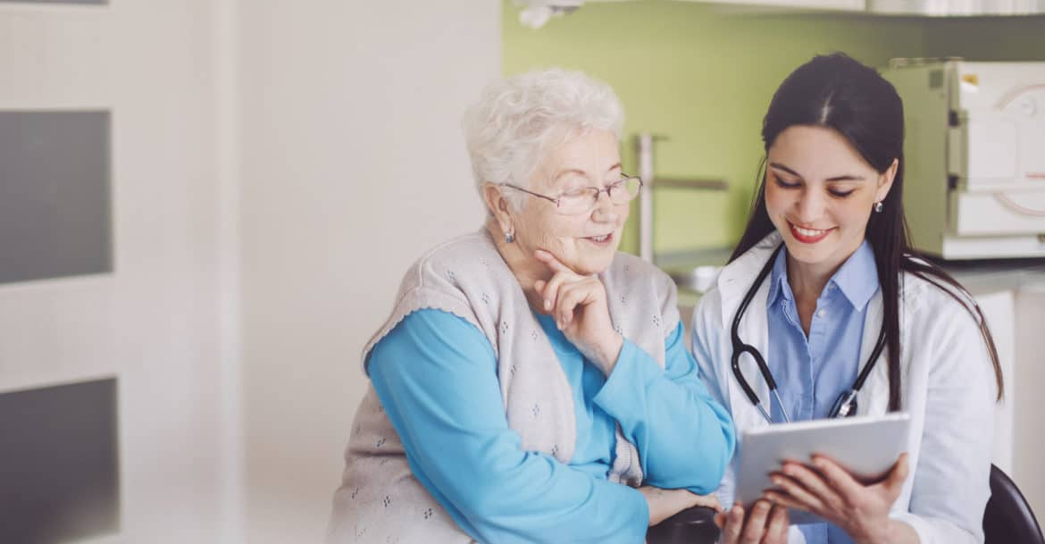 What is EHR? What is EMR?