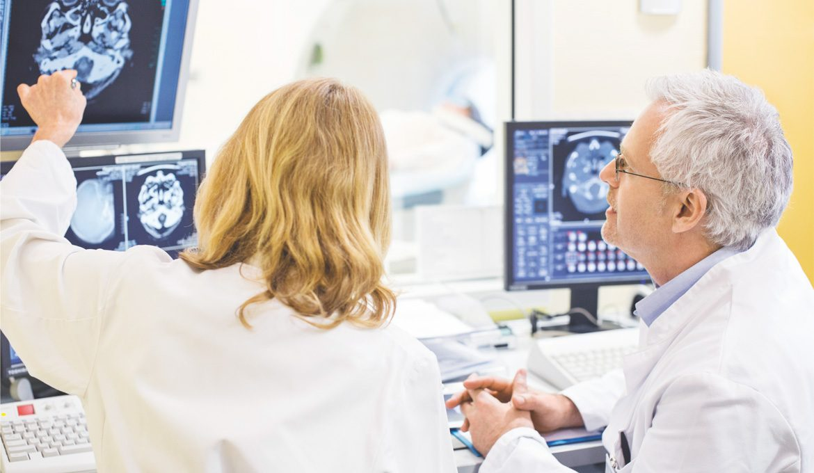 what is RIS in radiology?