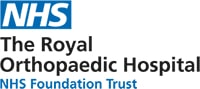 The Royal Orthopaedic Hospital NHS Foundation Trust